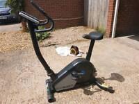 Exercise bike - Roger Black