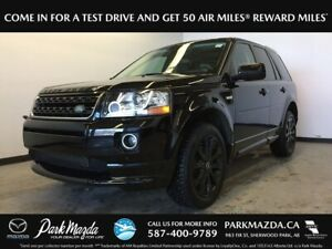 2015 Land Rover LR2 HSE AWD - Bluetooth, Backup Cam, NAV