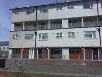 3 Bedroom Maisonette, 1st Floor - Granby Street, Devonport, Plymouth, PL1 4BL