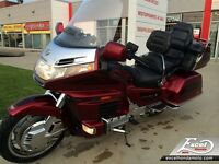 1999 Honda GL1500 Goldwing -