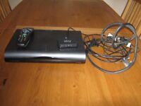 2 TERRABYTE SKY + HD BOX WITH ON DEMAND WIFI CONNECTOR