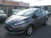 2014 Ford Fiesta SE-AUTOMATIQUE-AIR CLIMATISE-BLUETOOTH-GROUPE E