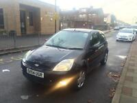 Ford Fiesta 1.6 Zetec 2004 Looks and drives superb! Not golf Audi polo BMW
