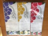 12 x Tea Towels