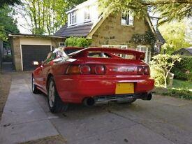 1994 Toyota MR2 GT-S REV 3 Turbo Tin-Top