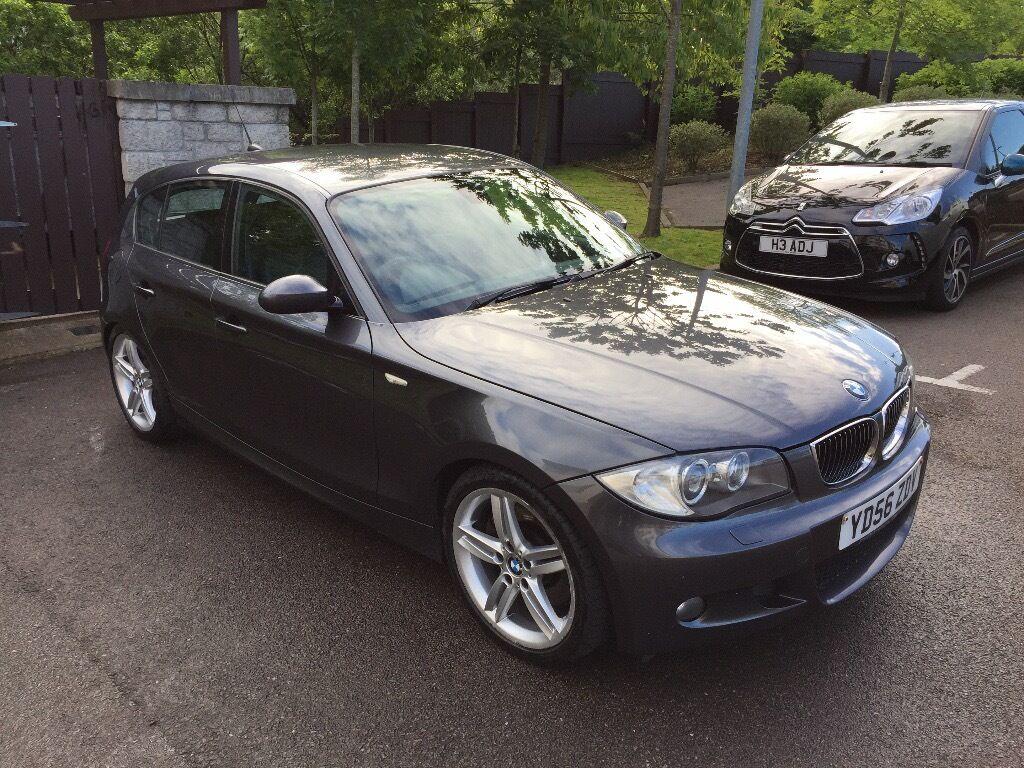 BMW 130i M-Sport 265 bhp | in Aberdeen | Gumtree