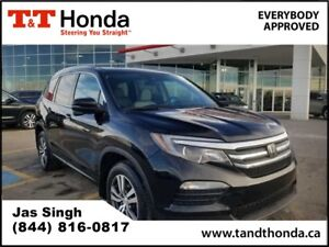2016 Honda Pilot EX EX* Remote Starter, Heated Seats, Rear Ca...