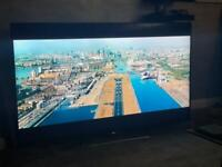 Sony Bravia 65 inch 4K smart tv