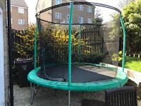 Trampoline free to good home