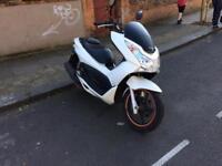 Honda pcx 2011 low mileage £1100