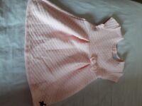 New Dress size 12-18months