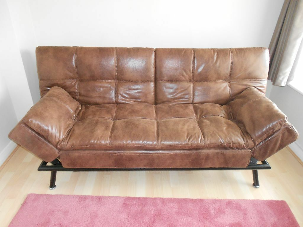 Benson For Beds Texas Sofa Bed In Walsall West