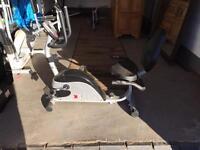 XS sport pedal machine