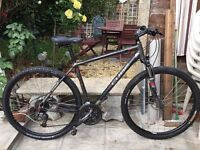 Cube LTD PRO mountain bike - PERFECT CONDITION