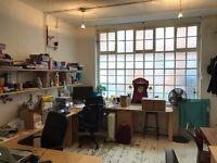 Studio/workspace, Sunbury Workshops, Shoreditch, Hackney, East London