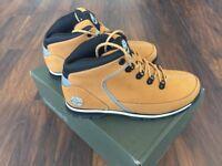 New Timberland Men's - Women's Boots