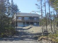 Cabin Overlooking Whelans Pond ....REDUCED PRICE