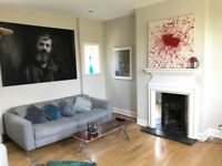 Goegeous apartment/double bedroom, flatshare for gay friendly male in East Dulwich