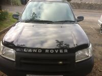 Landrover Freelander sport brilliant Condition throughout