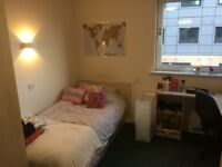 Room to rent in central Leeds location on Burley road Student Accomodation