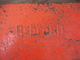 Bedford tool box