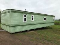 Stacite caravan for sale 35/12 double glaze 2 bed in vgc plez phone or email me