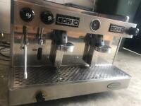 Coffee machine commercial espresso PERFECT
