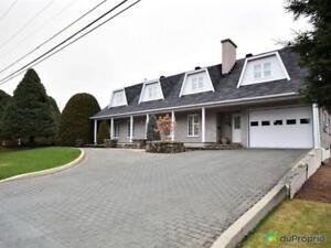 365 000$ - Maison 2 étages à vendre à St-Georges