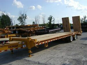 2017 CAM Superline 8x29 25 Ton Paver 25CAM829TAP