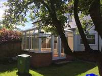 Upvc conservatory(professionaly dismantled)