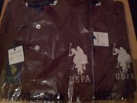 Polo Ralph Lauren, Lyle & Scott and Stone Island - Collar and Round neck t-shirts! - Best price!!