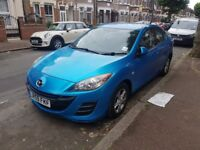 2009 Mazda 3 diesel only £30 road tax
