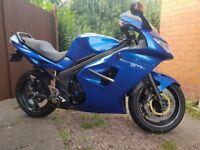2011 sprint st1050 caspian blue