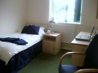 DOUBLE ROOM EN-SUITE - VICTORY CLOSE - ALL BILLS INCLUDED - AVAILABLE NOW