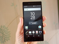 Sony Z5 Premium 4K Swap for another Top Phone