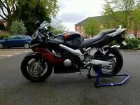 Honda CBR 600 fy