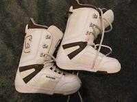 Burton Men's/Boy's Tribute - Snowboarding Boots - Size 6
