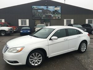 2013 Chrysler 200 NO TAX SALE-1 WEEK ONLY--REMOTE START-HEATED S