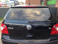Vw polo 1.2 spares or repair needs engine or rebuild 200
