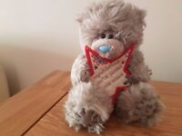 """Me-to-You """"Congratulations you've passed your exams"""" bear- as new- £3 ono"""