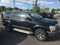 2006 Dodge Durango SLT * 7 Passagers * Extra Clean!