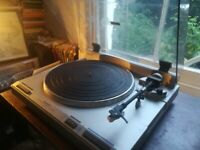 New & used record players and turntables for sale in London - Gumtree