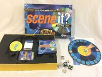 The Original Scene-It DVD Board Game - Excellent Condition