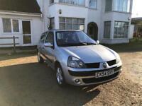 Renault Clio 1.2 Dynamique 2004 54