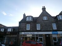 1 Bedroom Flat in Buckie