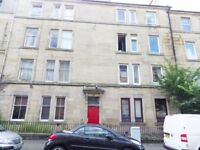 1 bedroom fully furnished ground floor flat to rent on Wardlaw Street, Gorgie, Edinburgh