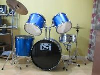 Starters Drumset