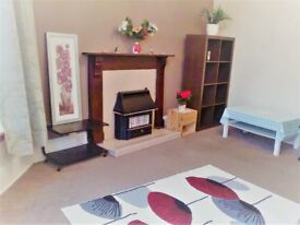1 bed flat near University of Aberdeen and City Centre