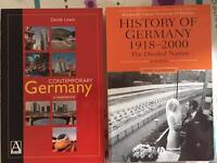 German history books