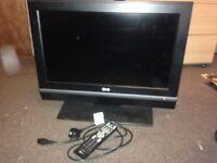 "26"" LG TV (HD ready)"